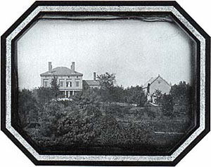 Salisbury House, Worcester, Massachusetts