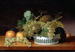 James Peale, Still Life