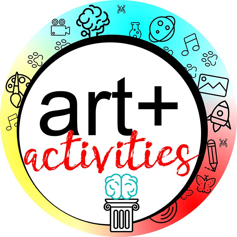 Art + Activities logo