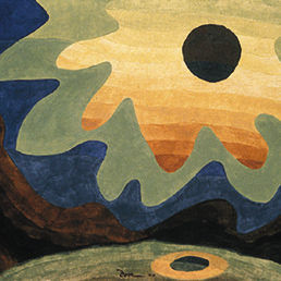 Modernism and Abstraction: Treasures from the Smithsonian American Art Museum