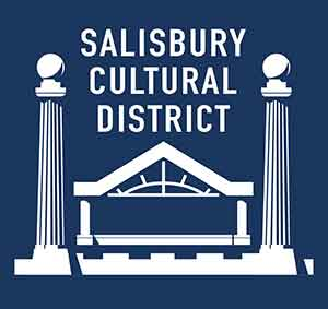 Salisbury Cultural District logo