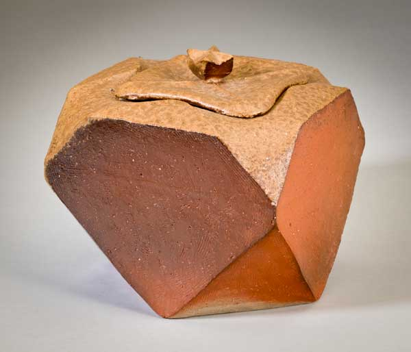 Archaic Avant-Garde: Contemporary Japanese Ceramics from the Horvitz Collection